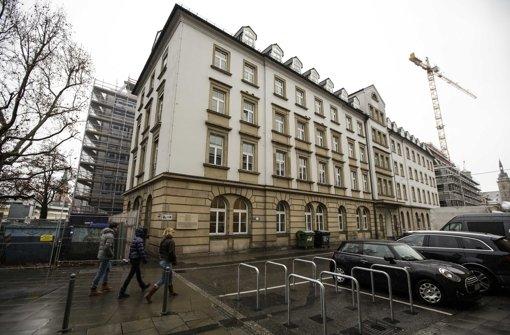 Die Akteure rund um das Hotel Silber widmen sich nun der Sanierung des Gebäudes. Foto: Lichtgut/Leif Piechowski