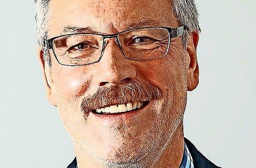 Ottmar Pfitzenmaier verlässt die Sparkasse