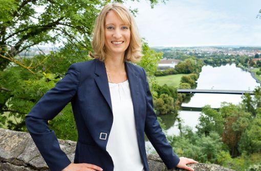 Isabell Huber soll neue Generalsekretärin der Südwest-CDU werden