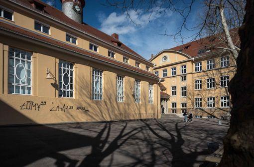 Erste Gemeinschaftsschule in Stuttgart bekommt gymnasiale Oberstufe