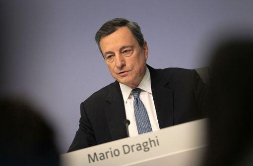 Höchste Zeit für den Kurswechsel in der Geldpolitik