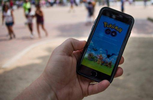 Pokémon Go jetzt auch in Deutschland offiziell verfügbar