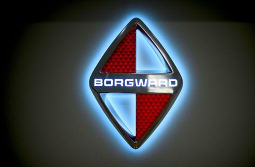Borgward verliert Markenstreit mit Renault