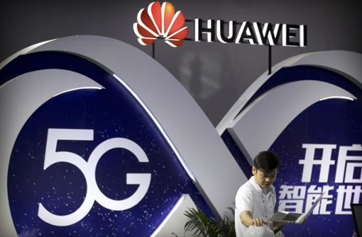 Nicht nur auf Huawei blicken
