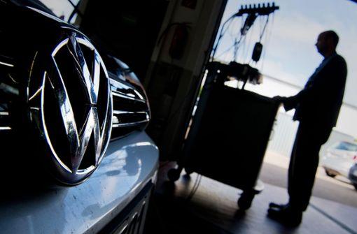 Oberste Richter machen Diesel-Kunden Mut