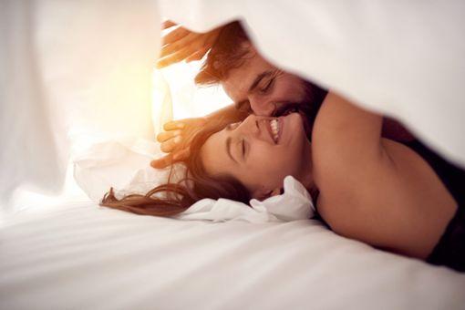 Über Liebe, Sex und Intimes