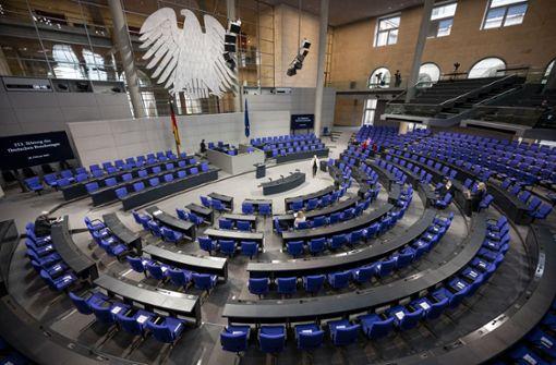 Das sind die Bundestagsabgeordneten aus Stuttgart