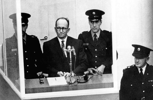 Auf den Spuren der Nazi-Ratten