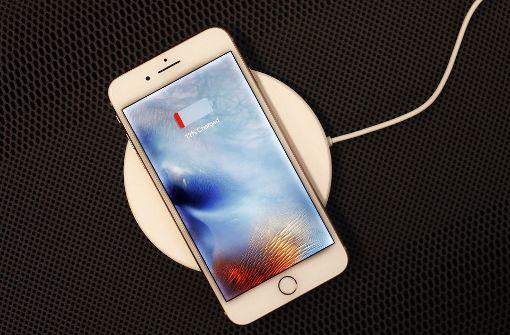 Wird das neue Apple-Smartphone zum Ladenhüter?