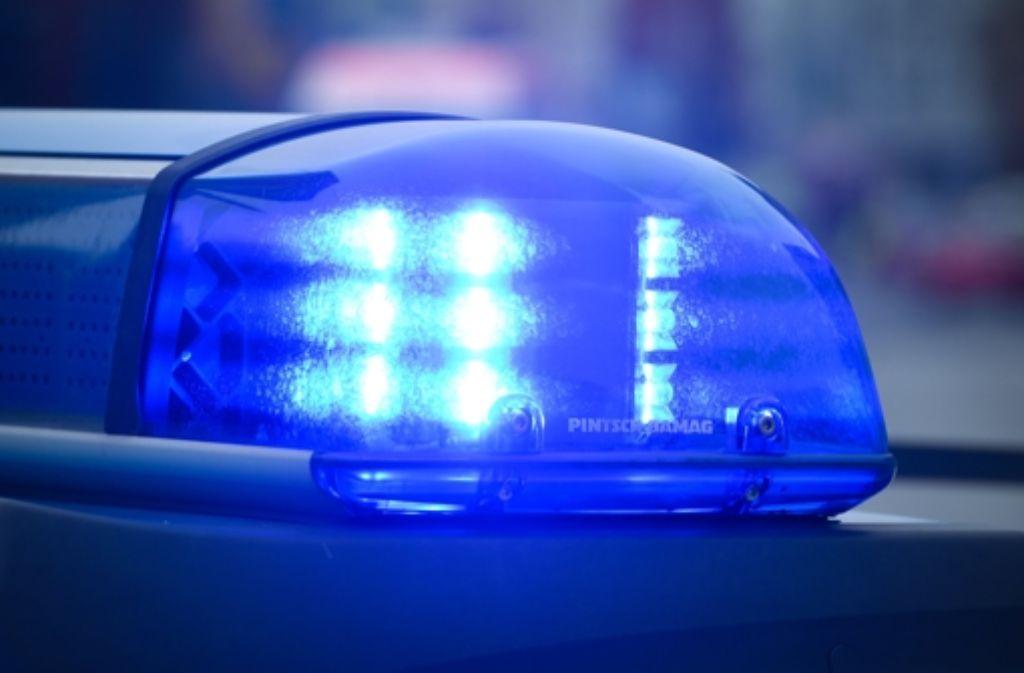 """Der Polizei ist ein Schlag gegen die Bande """"Stuttgarter Kurden"""" gelungen. Foto: dpa"""