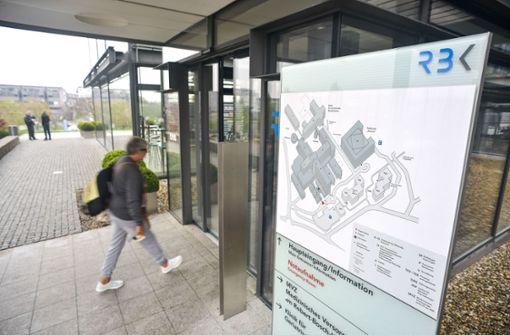 In Stuttgarter Krankenhaus zwei Verdachtsfälle überprüft