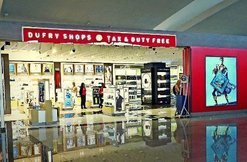 Schöne neue Shopping-Welt