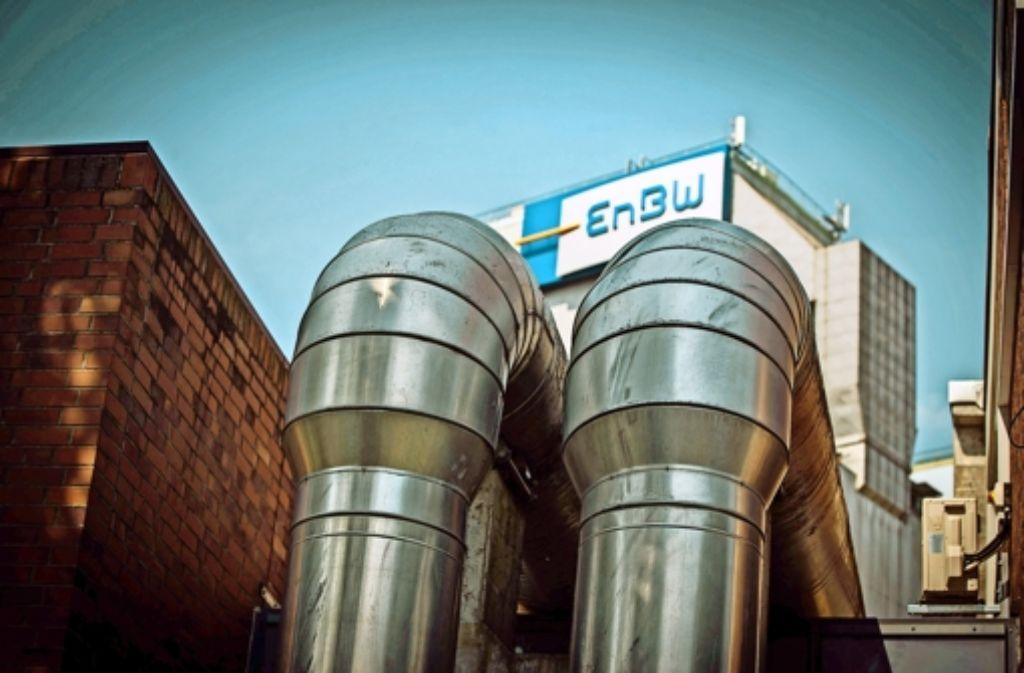 Die Stadt zieht gegen die EnBW erneut vor Gericht; jetzt geht es um das Fernwärmenetz. Foto: Achim Zweygarth