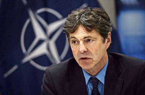 Deutscher Botschafter in Warschau unerwünscht?