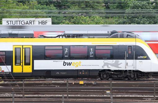 Ganz neue Idee: Eine Sprinter-S-Bahn