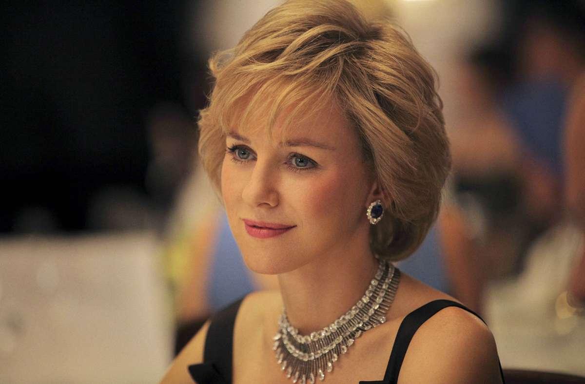 Der Schauspielerin Naomi Watts brachte die Rolle der Prinzessin Diana kein Glück. Foto: imago/ZUMA Press/imago stock&people