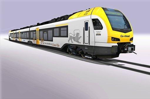 Britischer Neuling ärgert die Deutsche Bahn