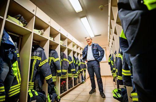 Die Feuerwehr als Familientradition