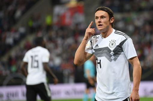 Debütant Schulz rettet DFB-Auftritt gegen Peru