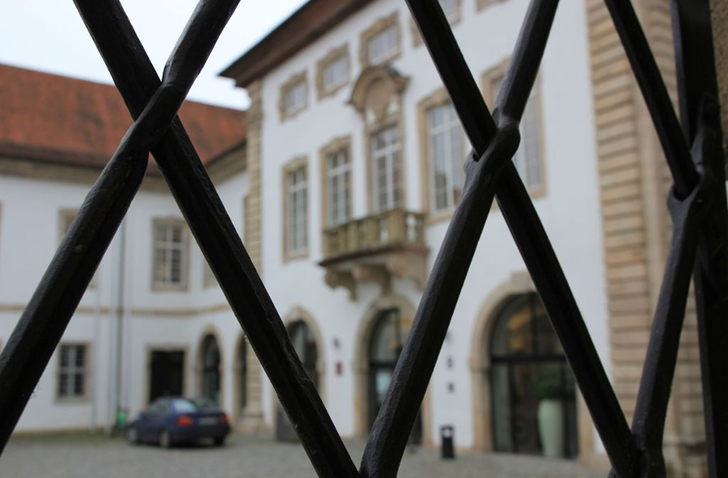 Ein 34-Jähriger muss sich vor dem Schöffengericht des Amtsgerichts Esslingen wegen des Vorwurfs der Vergewaltigung verantworten. Foto: Pascal Thiel