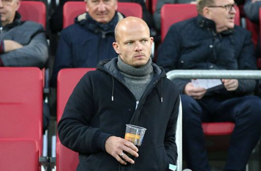 Ex-VfB-Profi wird Sportdirektor bei Carl Zeiss Jena