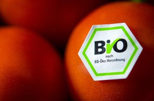 Biobauern unter Druck