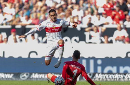 VfB hofft auf Comeback von Donis und Didavi