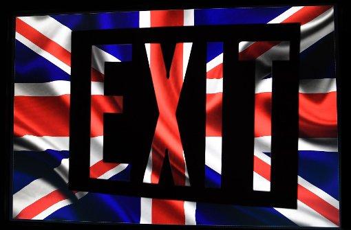 Britisches Parlament muss Brexit-Verhandlungen zustimmen