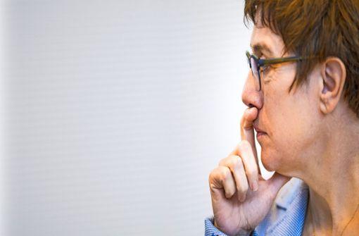 Wie die Basis über die Führungsquerelen in der CDU denkt