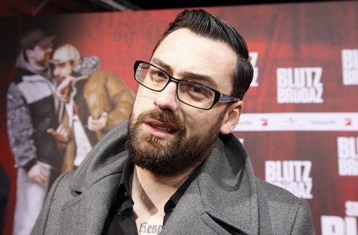 Rapper Sido vergibt Punkte für Deutschland