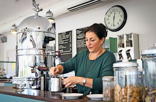 Café Bubbles jetzt mit amerikanischem  Charme