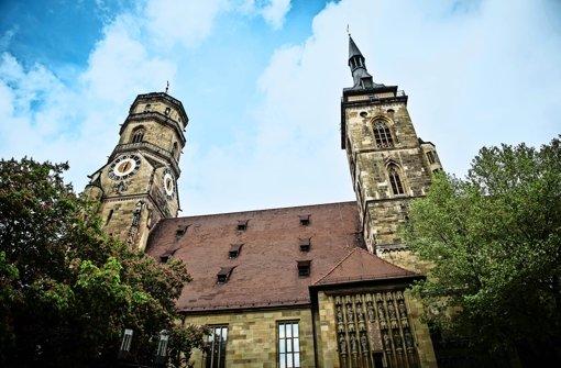 Große Kirchen verlieren Mehrheitsposition