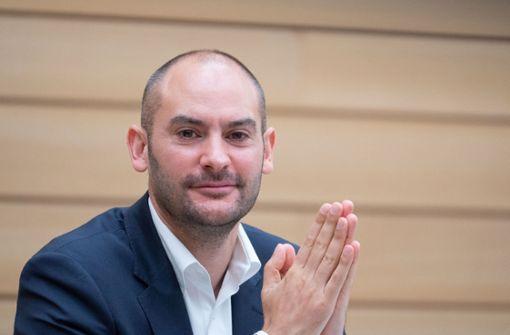 Bayaz schlägt Habeck als Bundesfinanzminister vor