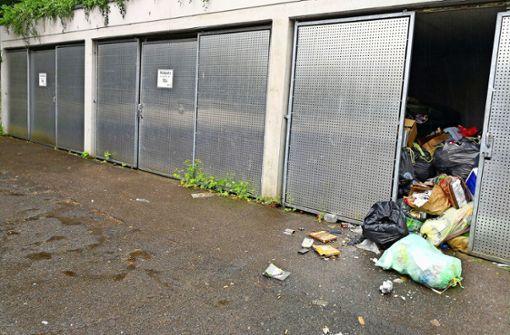 Lärm und Müll sorgen für Ärger