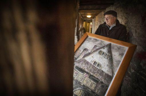 Diese Bilder zeigen Waiblingen vor fast 100 Jahren