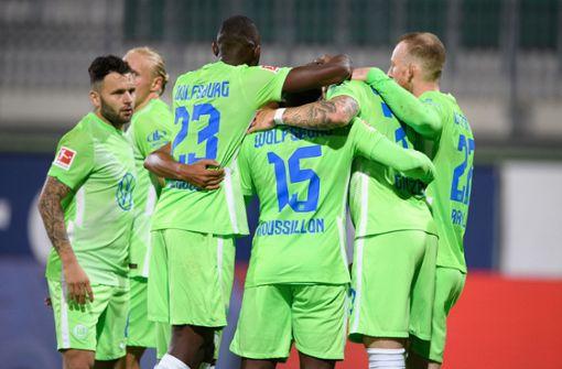 Playoff-Runde erreicht: Wolfsburg gewinnt auch zweites Qualispiel