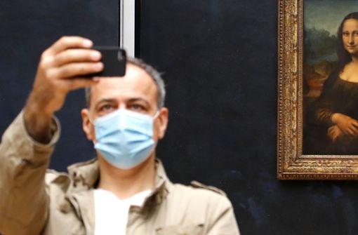 Warum Franzosen in der Maske keine Einschränkung ihrer Freiheit sehen