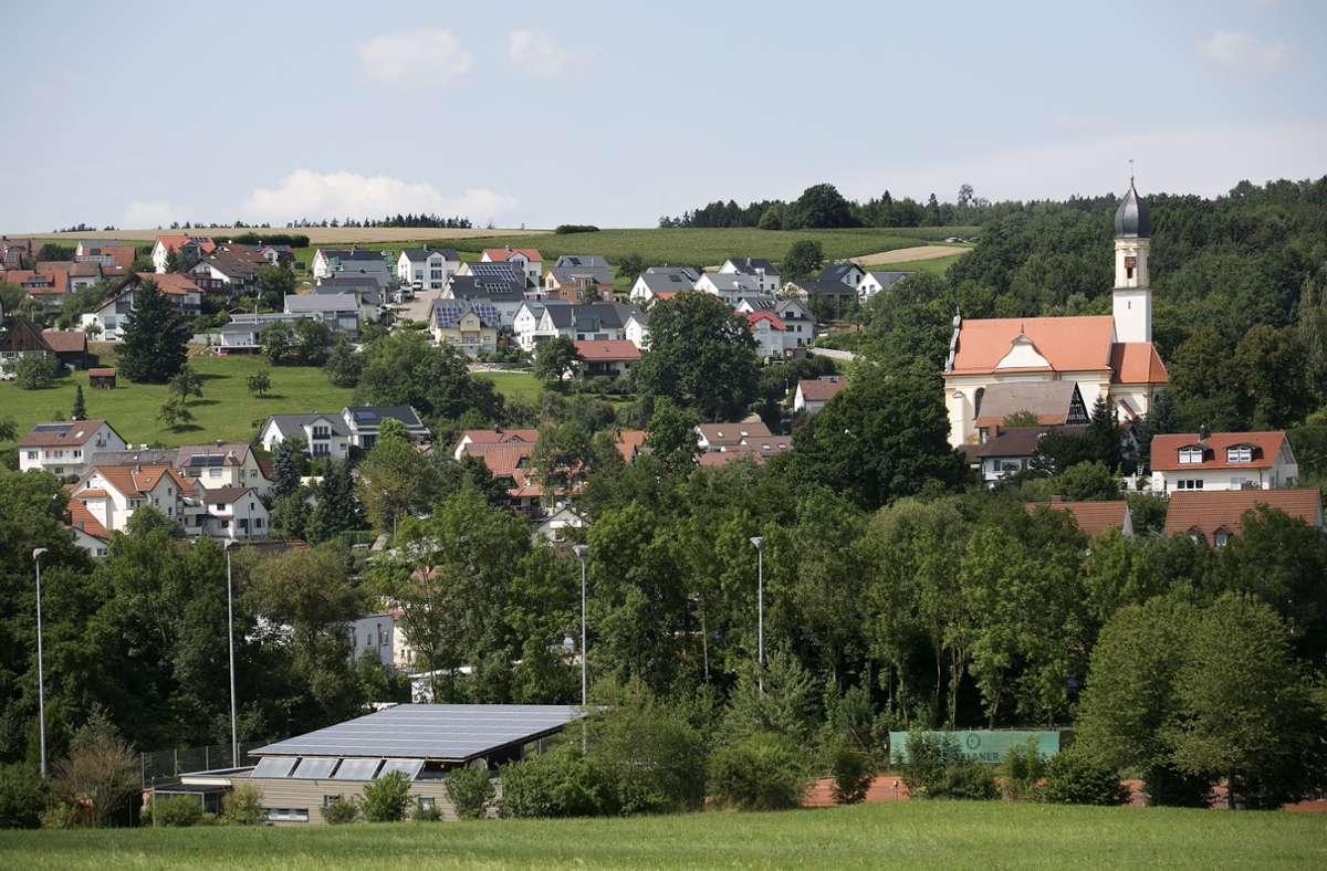 In Birenbach hadern die Bürger mit ihren Kommunalpolitikern. Foto: Pressefoto Horst Rudel/Horst Rudel