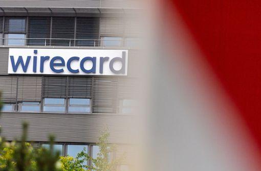 Zeit  für U-Ausschuss im Wirecard-Fall wird knapp