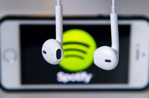Musikindustrie schafft die Trendwende