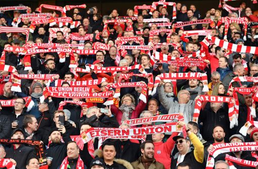 Fan von Union Berlin überrascht mit kuriosem Tauschangebot