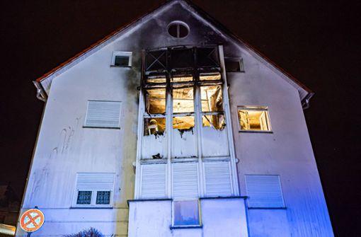Wohnung gerät in Brand – Rauchmelder verhindert Schlimmeres
