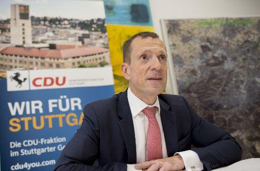CDU verliert Ringen um Parkgebühren
