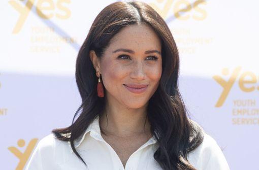 Als erstes Royal-Mitglied – Herzogin Meghan stimmt  ab