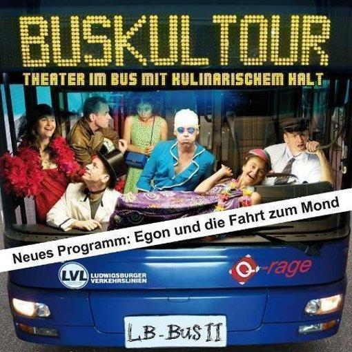Buskultur, Kabarett und Kinderspaß