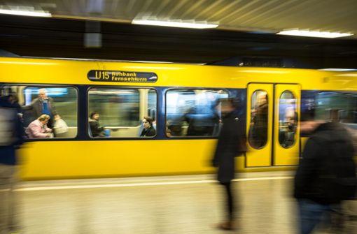 Stadt zahlt Bus- und Bahnfahrt