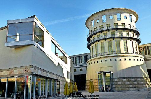 """Der """"Korken"""" ist Kulturdenkmal"""