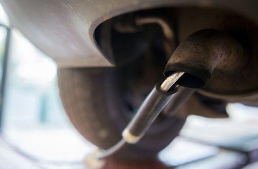 Verkehrsministerium testet Diesel-Nachrüstungen per Hardware