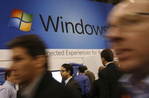 Microsoft beseitigt gravierende Windows-Sicherheitslücke