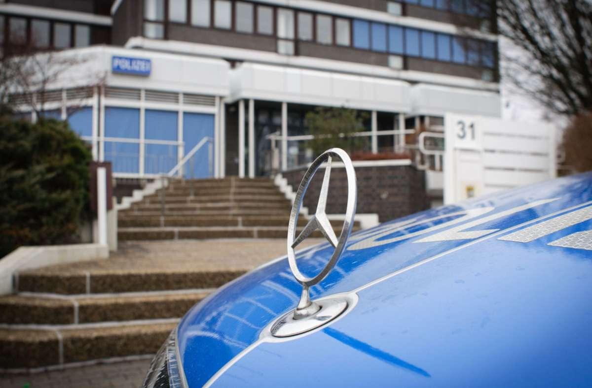 Vornehmlich Luxusautos aus den Vereinigten Arabischen Emiraten gelangten illegal nach Deutschland. Foto: dpa-tmn/Daimler